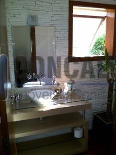 Venda Sobrado Ribeirao Pires Centro Alto Ref: 100095 - 1033-1-100095