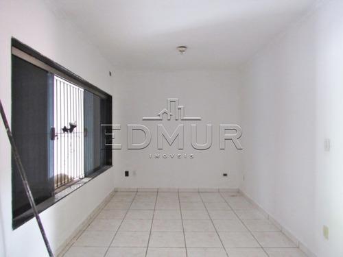 Sobrado - Vila Sacadura Cabral - Ref: 24728 - L-24728