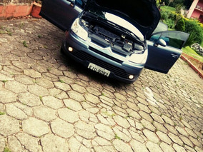 Citroën C4 Pallas 2.0 Glx 4p 2008