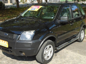 Ford Ecosport 1.6 Xl 8v Flex 4p Manual 2006