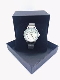 Relógio Gucci Feminino Pulseira Magnética