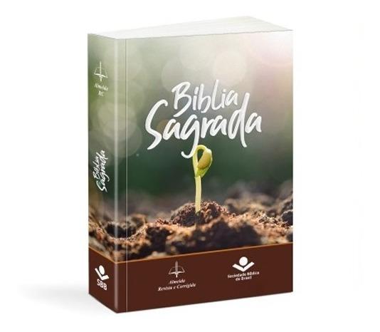 Bíblia Sagrada Semente (10 Unidade)