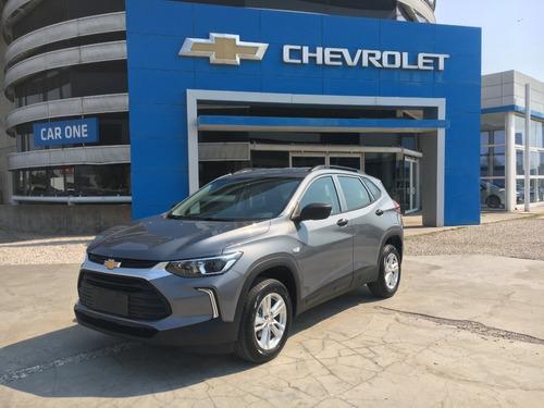 Chevrolet Tracker Automatica 1.2 Turbo 2021 Toma Usados Gp