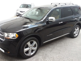 Dodge Durango Citadel V8 Awd At $299,000.00