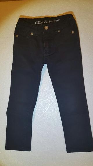 Jeans Guess Nena - Elastizado - Talle 4