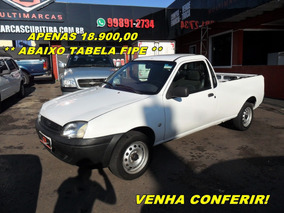 Ford Courier 1.6 L ( N Pampa Chevy Strada Saveiro)
