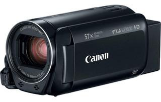 Videocámara Canon Vixia Hf R800