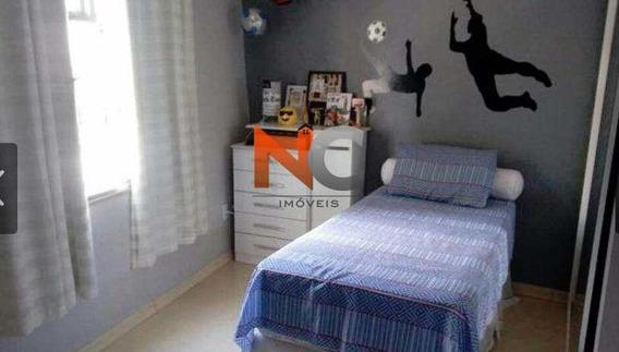 Apartamento Com 2 Dorms, Braz De Pina, Rio De Janeiro - R$ 110 Mil, Cod: 371 - V371