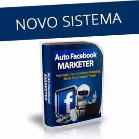 Postador Automático Para Facebook 2019