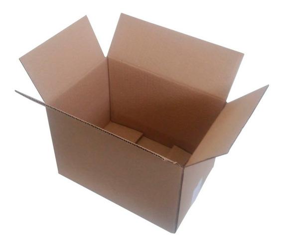 25 Caixas De Papelão 30x20x20 Correios Mercado Envios Me