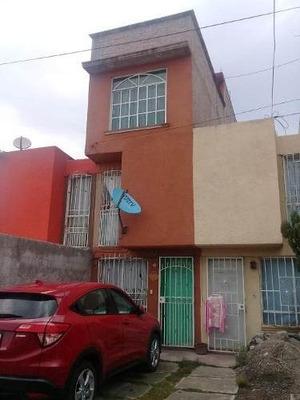 Casa - Los Heroes Ecatepec