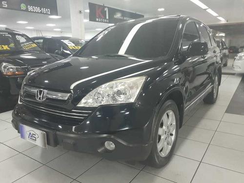 Honda Cr-v 2.0 Lx 4x2 Aut. 5p 2008