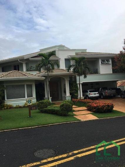 Casa À Venda, 814 M² Por R$ 7.000.000,00 - Jardim Madalena - Campinas/sp - Ca0407