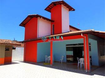 Casa Temporada Na Praia Grande Para 50 Pessoas Em Ubatuba - Ct/mat/c03