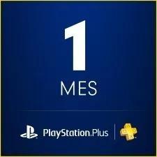 Ps Plus 1 Mes $10 Pesos Playstation *no Codigo* Psn Ps4