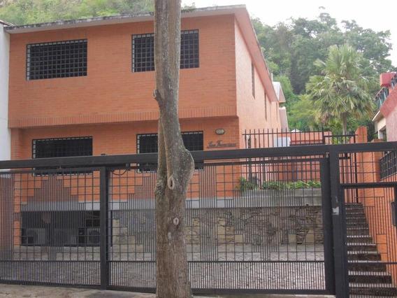Casa En Venta Lomas De Chuao Rah: 17-3000