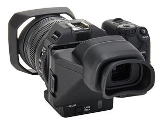Canon Xc10 4k Vídeo Cámara Filmadora Profesional 12mp Cmos