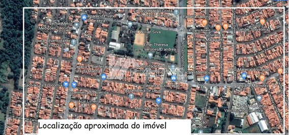 Rua Edson Daniel Dos Santos, Qd B Jardim Residencial Santina Paroli P, Limeira - 418922