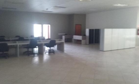 Salão Em Alto Ipiranga, Mogi Das Cruzes/sp De 260m² Para Locação R$ 5.990,00/mes - Sl375823