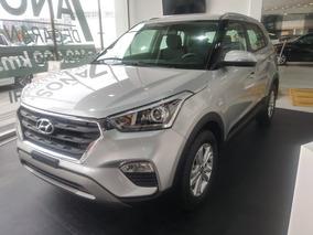 Hyundai Creta At 1.6 2019