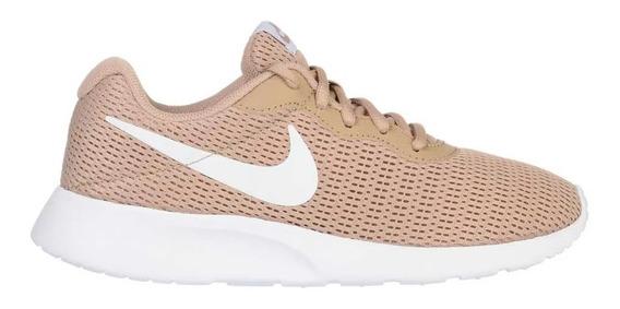 Zapatillas Nike Tanjun N Originales Mujer Sportwear