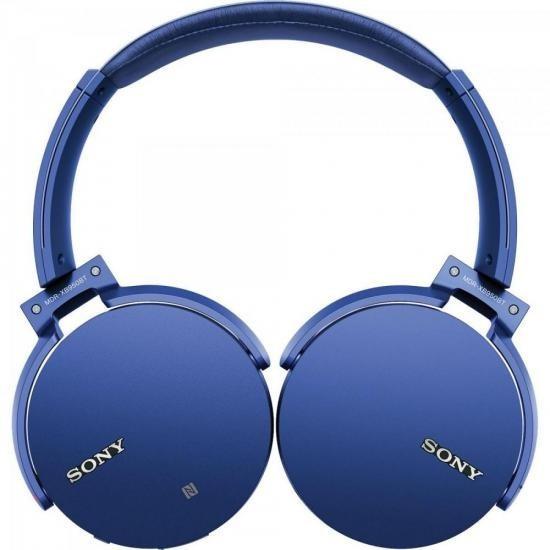 Fone De Ouvido Original Sony Xb550ap