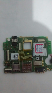 Placa 2chip Do Celular Alcatel Modelo 5051j. Envio Td.brasil