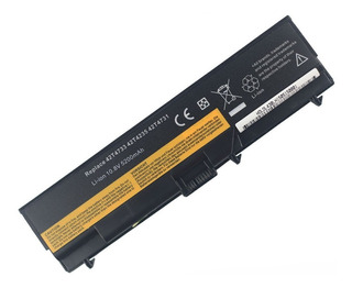 Bateria P Lenovo Ibm L410 L420 T410 T420 T520 T510 E40 Y Más