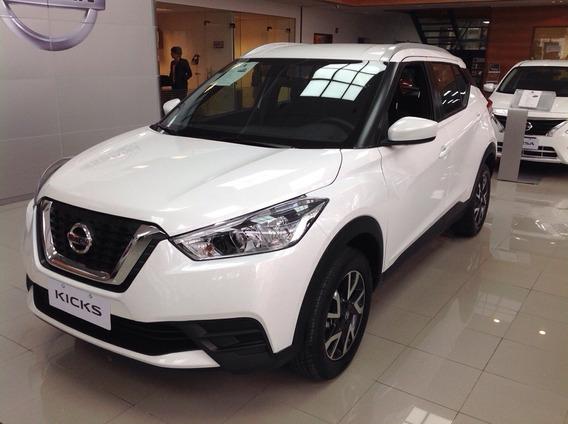 Nissan Kicks Sense 2020 0km