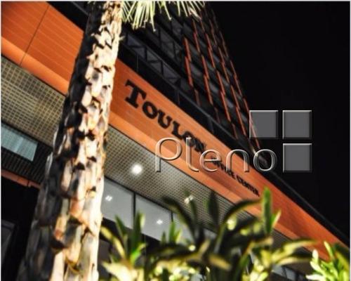 Sala Para Aluguel Em Cambuí - Sa005234