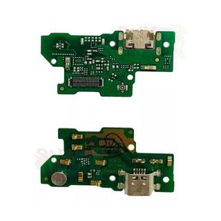 Flexor Centro De Carga Huawei Gw Metal Trt-l53 Flex