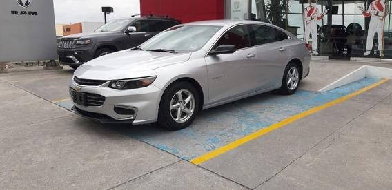 Chevrolet Malibú 2016 Lt 1.5t Ta