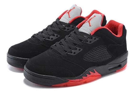 Air Jordan Retro 5 Low Alternate 90 (gs)