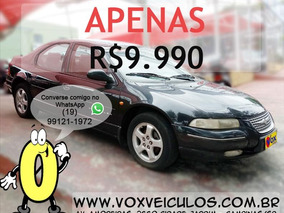 Chrysler Stratus 2.5 Lx Sedan V6 24v