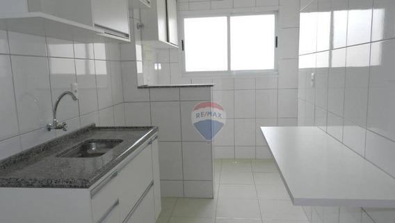 Apartamento A Venda Edifício Green Village Com 2 Dormitórios Aceita Permuta - Ap0151