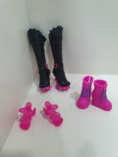 Monster High Zapatos
