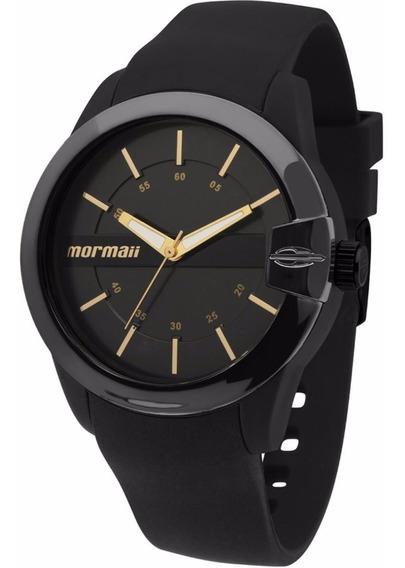 Relógio Mormaii Unissex Maui Mopc21jah/8p Loja Autorizada!