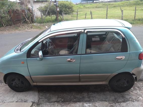 Chevrolet Spark Koreano