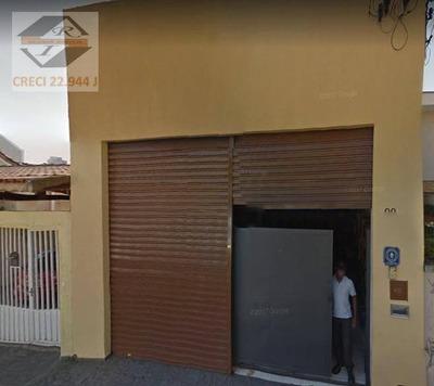 Galpão À Venda, 132 M² Por R$ 439.011 - Vila Mariza Mazzei - São Paulo/sp - Ga0023
