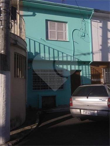 Casa 3 Dormitórios Para Venda - Bom Retiro - 324-im392646