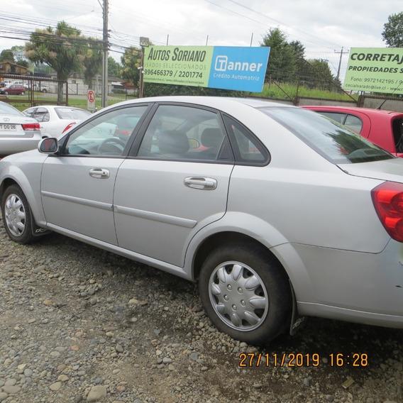 Chevrolet Optra Aut Full.