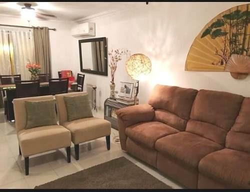 Casa En Renta En Privadas Del Parque Apodaca Nuevo Leon