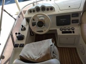Azimut 43 - Seminova - Motor Volvo Ips 600