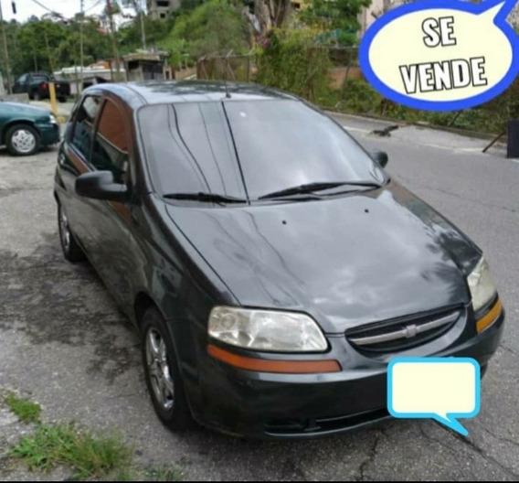 Aveo Chevrolet Automatico 2005