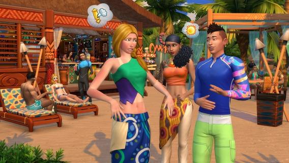 The Sims 4 2019 Completo + Todas As Expansões Digital