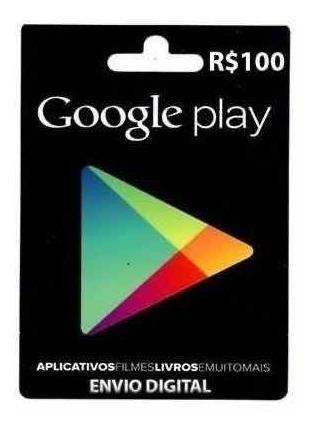 Gift Card Google