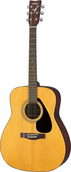 Guitarra Acustica Folk Yamaha F310 / Preguntar Por Colores!