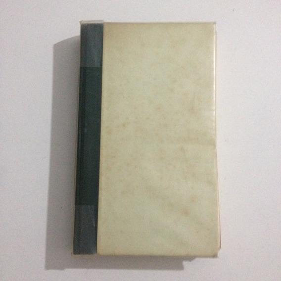 Livro Gabriela Cravo E Canela - Jorge Amado Livro Antigo C2