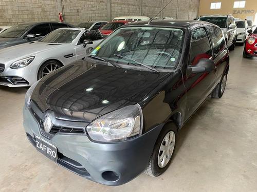 Renault Clio Mio 1.2 - Año 2013