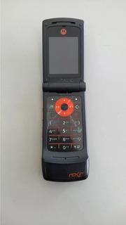 Celular Motorola W 5 Para Retirar Peças Os 002